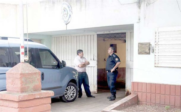 Junín: Tras ocho años usurpado desalojaron el Destacamento policial de Saforcada