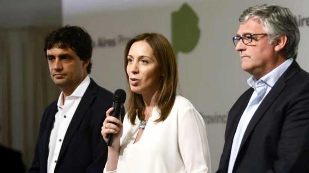 Vidal valoró el acuerdo paritario y adelantó que los días de paro