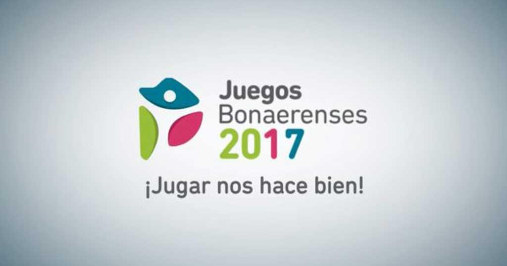 Juegos Bonaerenses: el lunes 13 comienza la inscripción