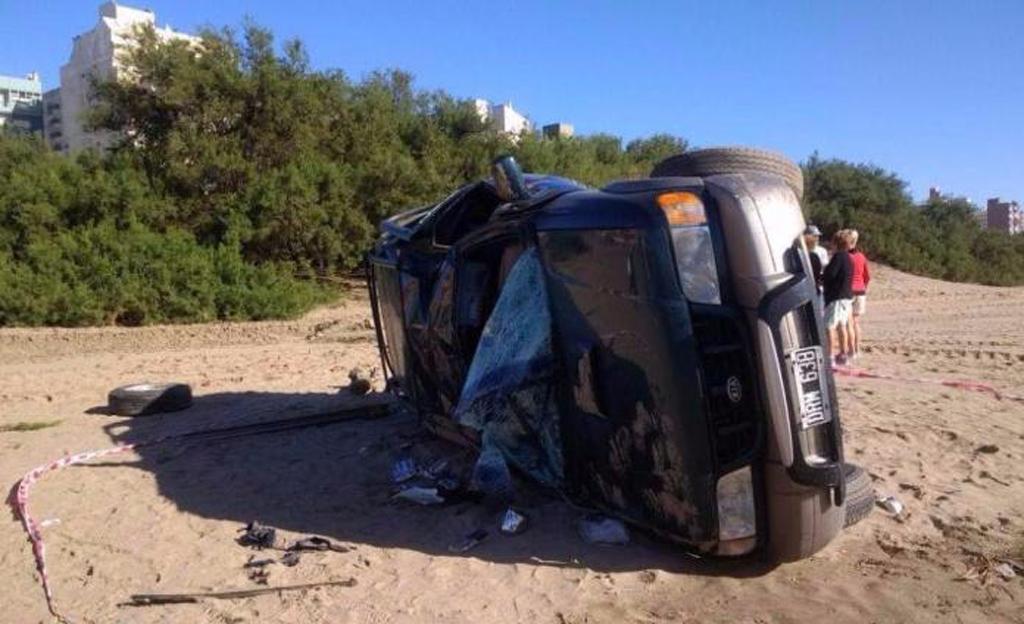 Rojense pierde la vida en accidente automovilístico