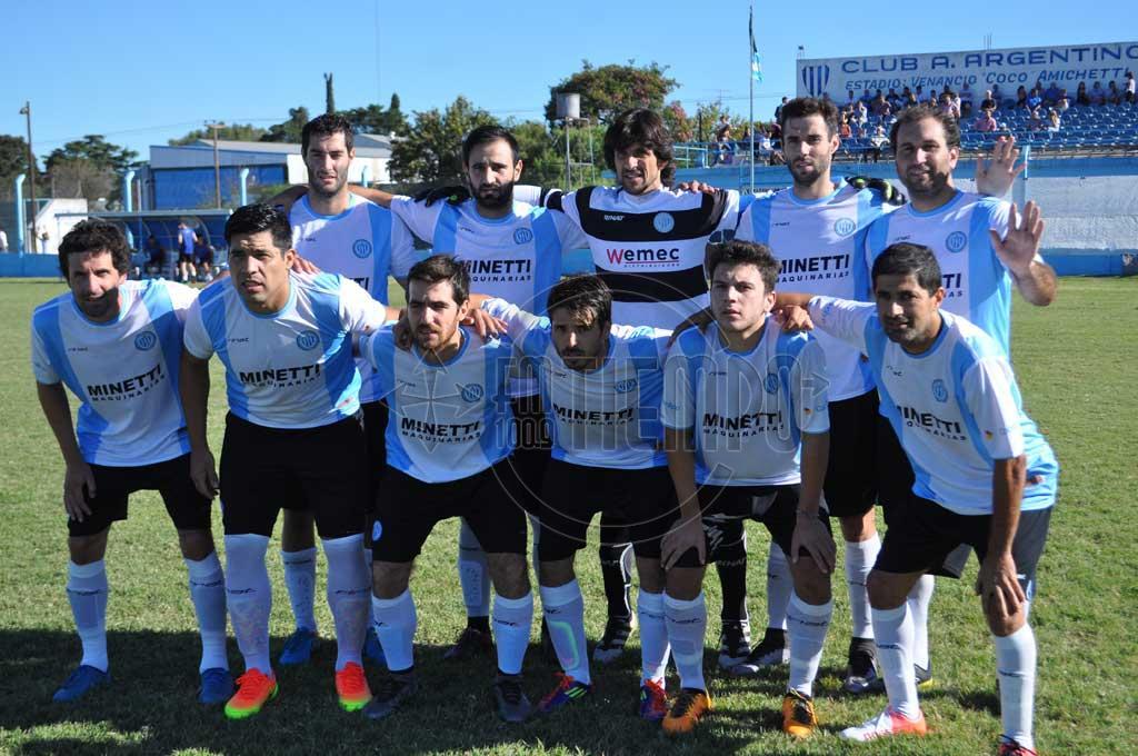 Alianza Deportiva del Noroeste: resultados en Primera