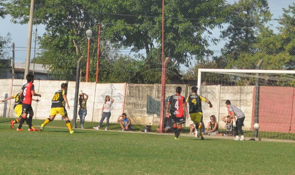 Torneo Alianza Deportiva del Noroeste: partidos de la fecha 3
