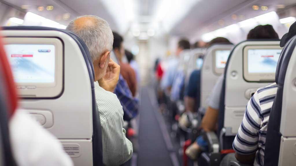 Más de 27 mil jubilados compraron pasajes en Aerolíneas Argentinas con 30% de descuento