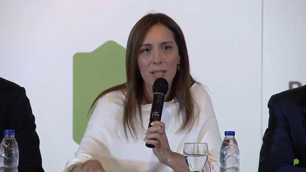 Vidal otorgó un aumento a cuenta de paritarias a los docentes bonaerenses