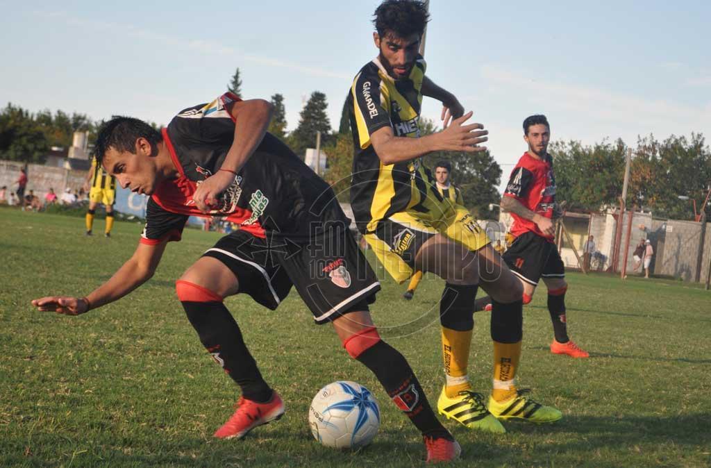 Alianza Deportiva del Noroeste: resultados de la fecha 2 en Primera y tablas de posiciones