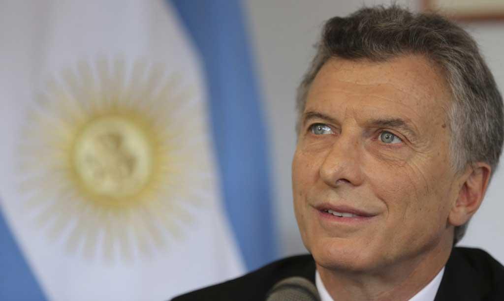 Mauricio Macri criticó a los gremios docentes por violar las normas y como reacción hacer un paro