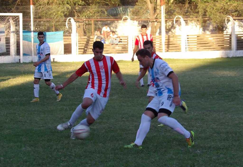 Juventud cayó en su debut ante Porteño en Colón