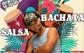 """Taller de salsa cubana y bachata en """"La Minga"""""""