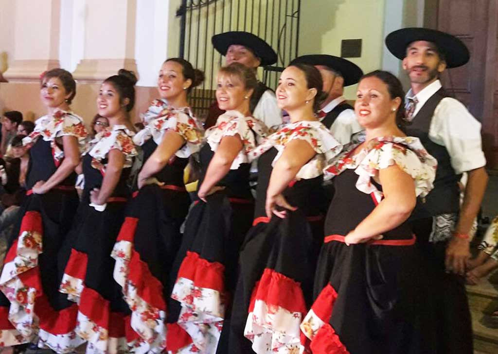 Convocatoria para artistas bonaerenses que quieran participar en el festival cultura campo 2018