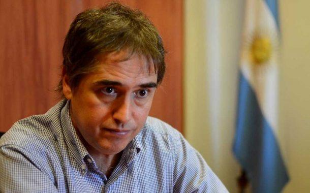 Lorenzino reclamó a la Corte que rechace el desembarco de Farmacity en la Provincia
