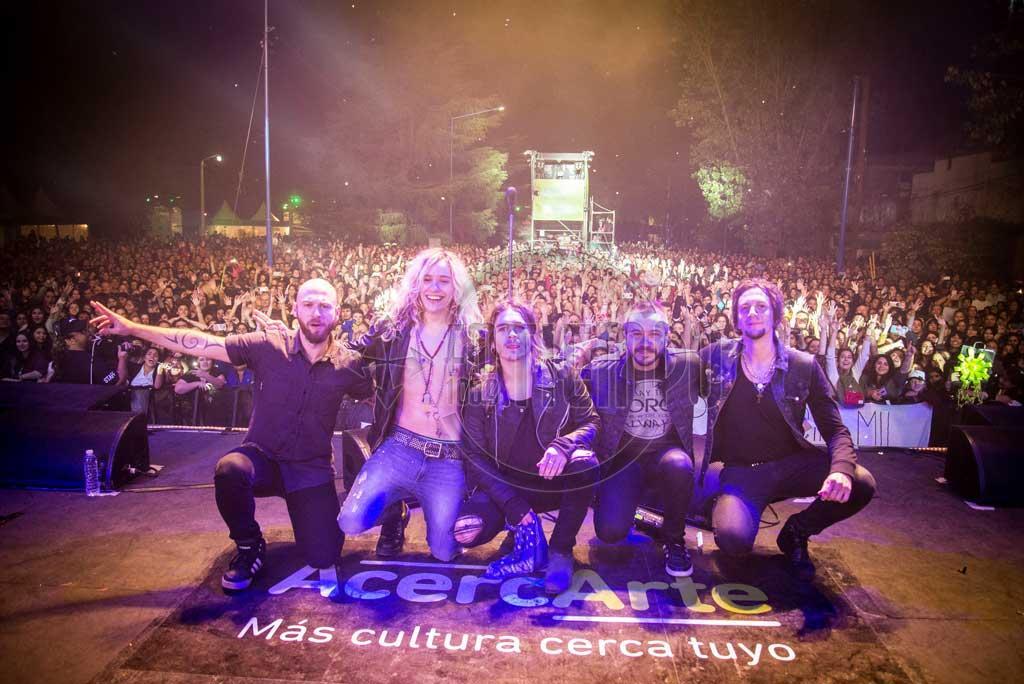 AcercArte: Más de 2.936.000 personas disfrutaron en Carmen de Areco, Rojas y San Cayetano