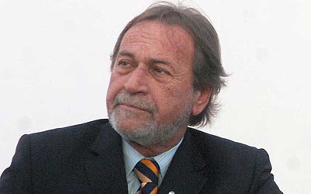 Murió Alberto Ballestrini
