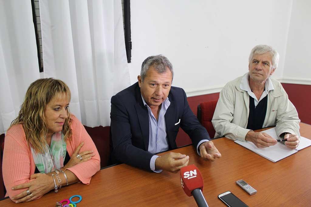 El Municipio lanzó el Programa de Becas de Cultura 2017