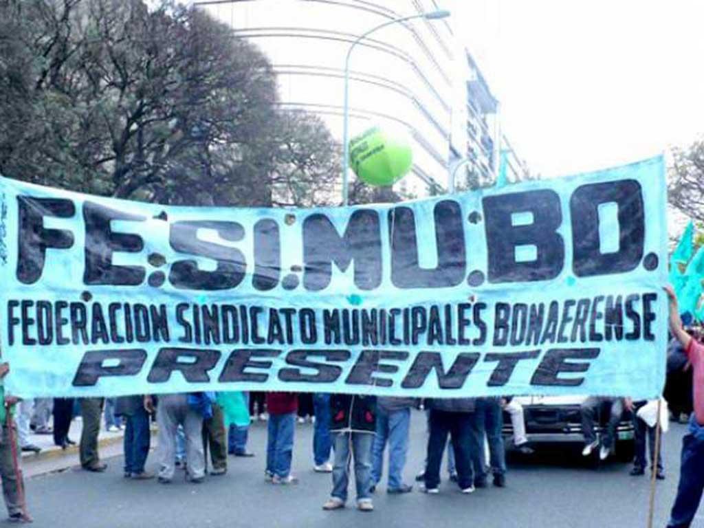 La Corte suspendió la reglamentación de las paritarias municipales