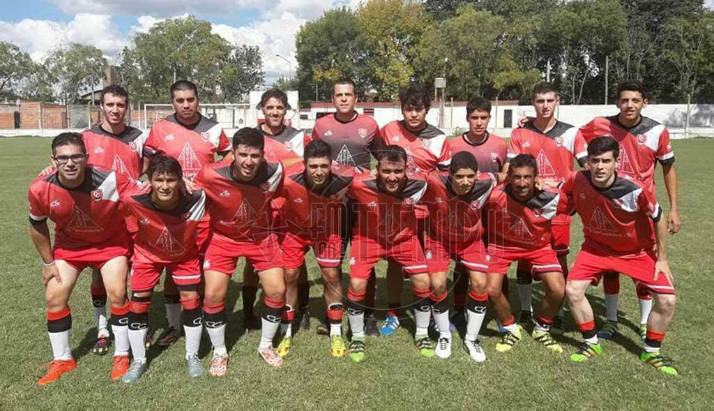 Alianza Deportiva del Noroeste: resultados en Reserva
