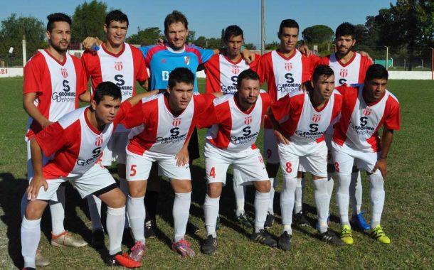 Ganaron Argentino, Juventud, Huracán (Arr.) y Barracas