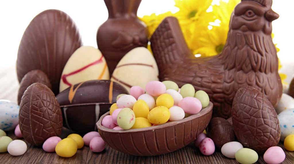 Los alimentos tradicionales de la Pascua aumentaron entre 17 y 56% interanual