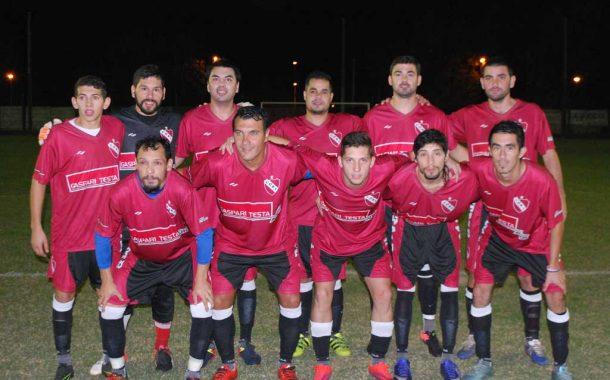 Fútbol: Independiente es el cuarto semifinalista