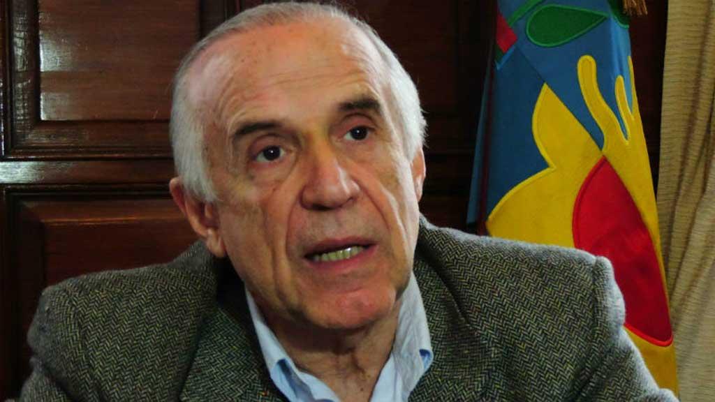 Passaglia está a un paso de sumarse al Gobierno de Vidal