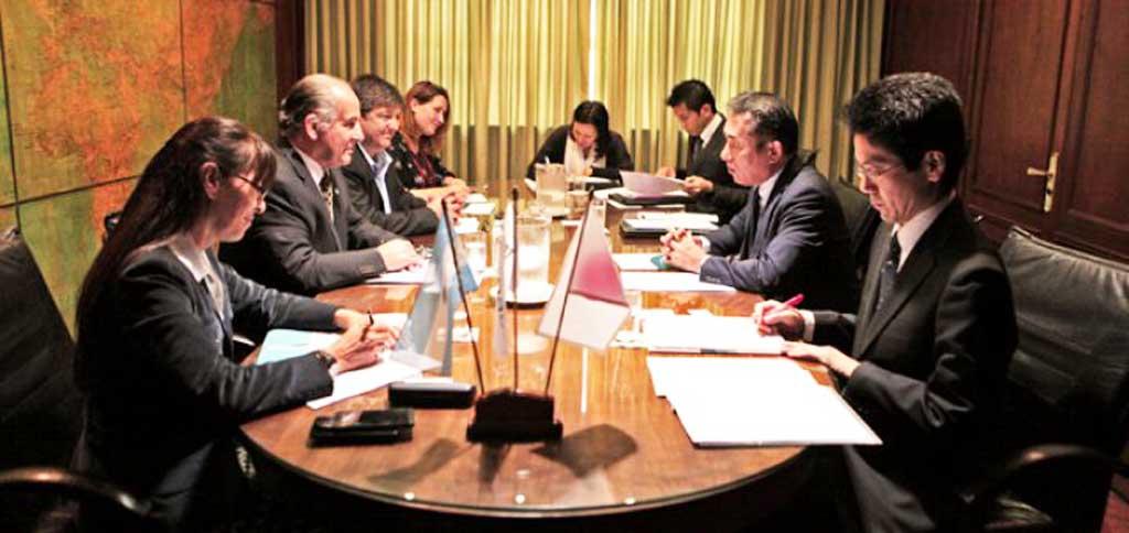 Japón pone la mira en productos agroalimentarios argentinos