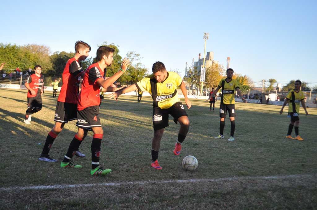 Fútbol: sanciones del Tribunal de Penas