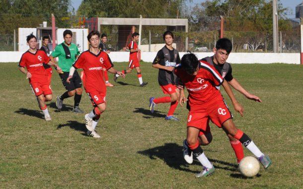 Suspenden las actividades del hockey, básquet, fútbol infanto - juvenil y de primera
