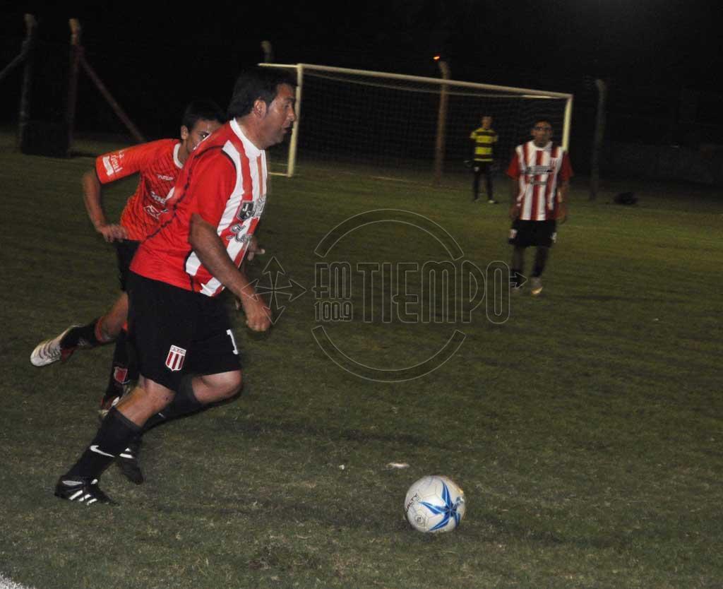 Alianza Deportiva del Noroeste: Tabla de posiciones en Reserva