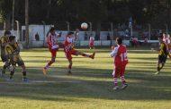 Inferiores de fútbol: se jugó la tercera fecha
