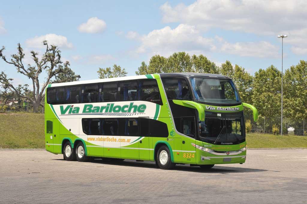 H.C.D.: solicitan sancionar a las empresas Vía Bariloche y Andesmar