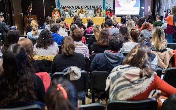 Diputados proponen avanzar en un abordaje educativo integral sobre sexualidad y diversidad de género
