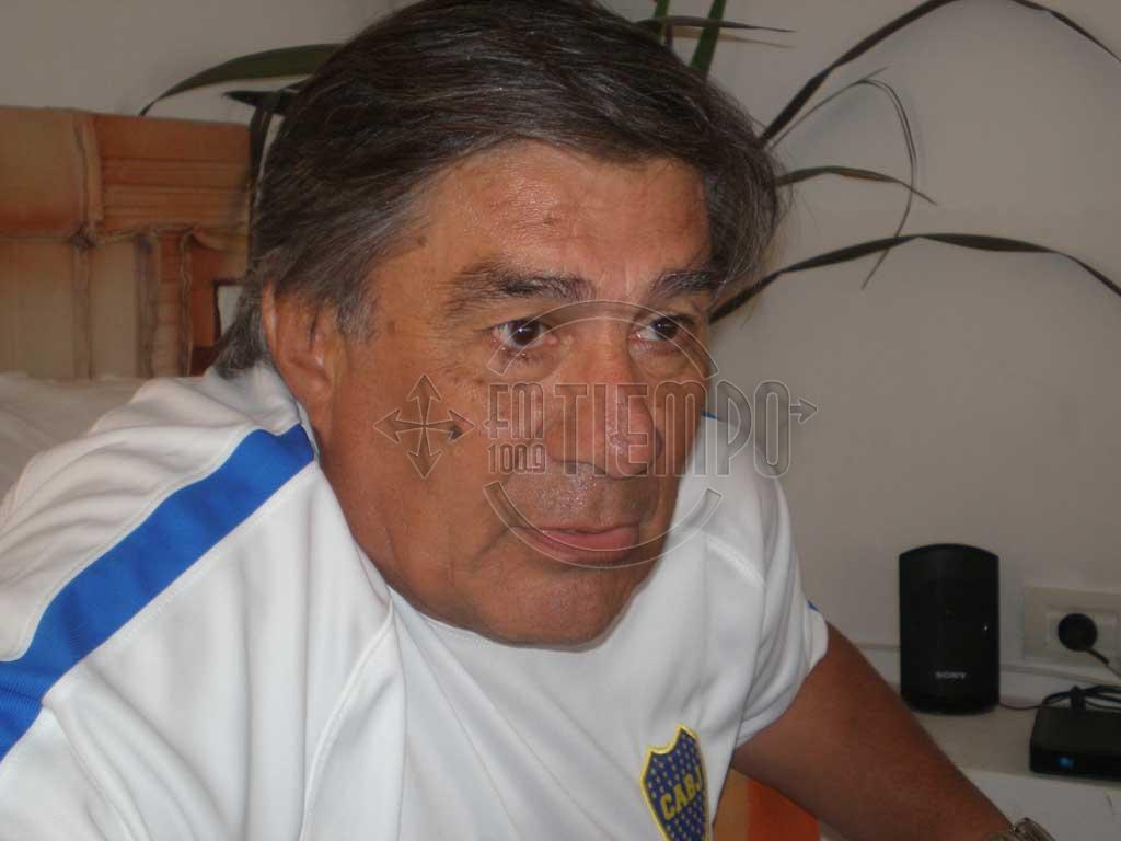 Hugo Perotti: