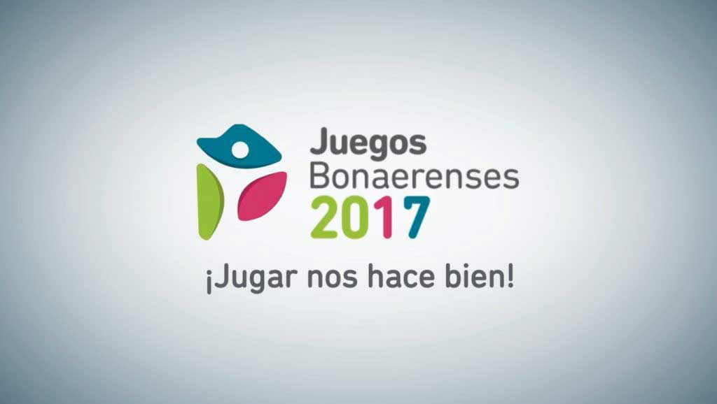 Juegos Bonaerenses 2017: programa de la etapa local