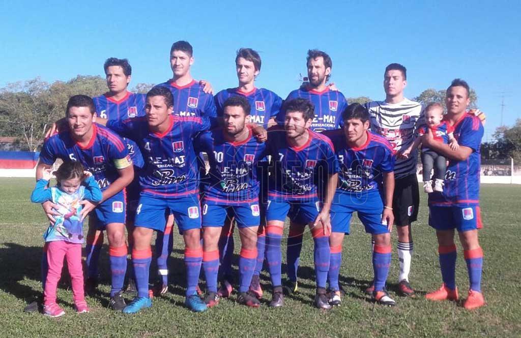 Golearon Deportivo Unión y Argentino