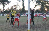 Torneo 3 Ligas: se completaron los choques de ida de 8vos. de final