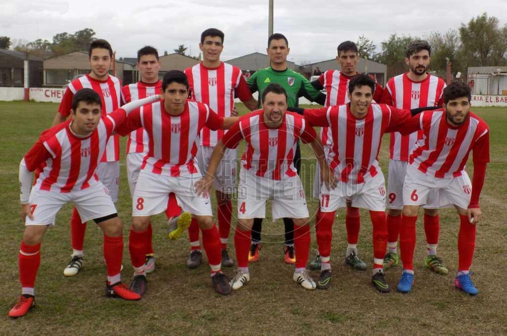 Torneo 3 Ligas: Juventud y Barracas siguen en camino