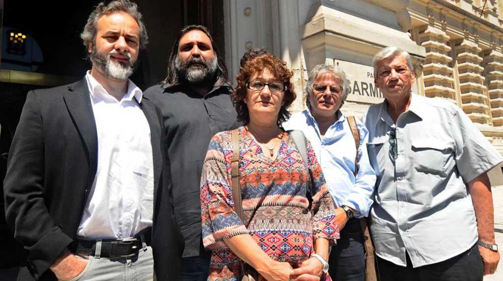 La Justicia volvió a frenar la paritaria nacional docente