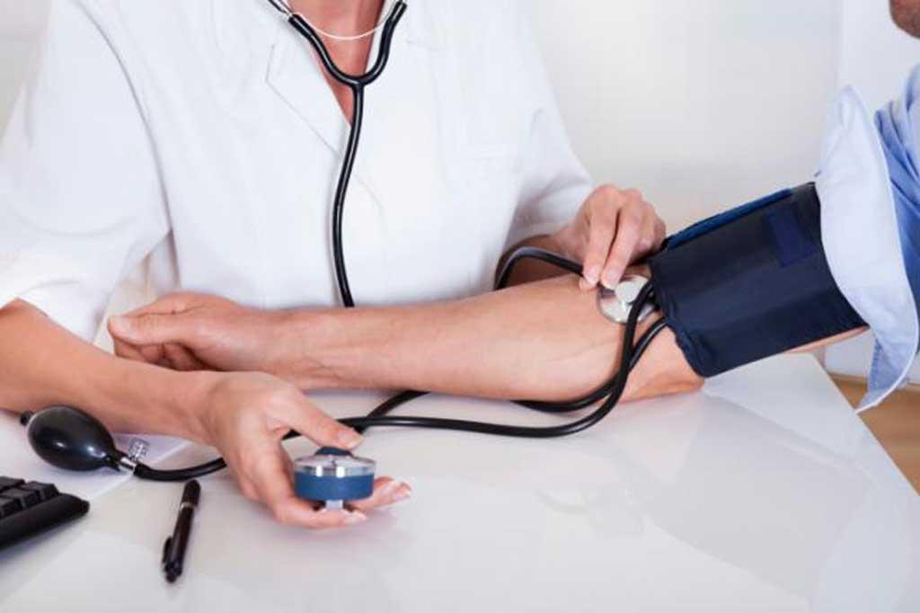 Durante mayo, unas 30 mil personas podrán controlarse gratis la presión arterial