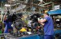 La industria bonaerense cayó 1,3% en el primer trimestre