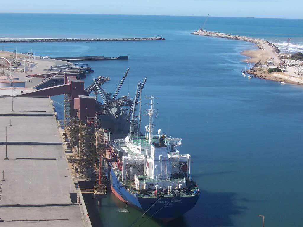 Provincia: aseguran que las exportaciones crecieron más del 16% interanual