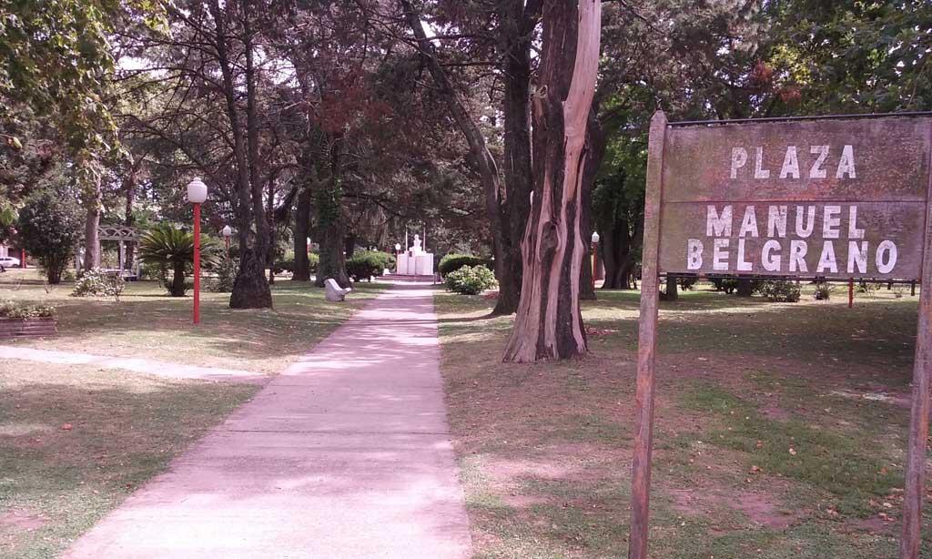 Rafael Obligado se prepara para recibir el primer contingente de turistas rurales