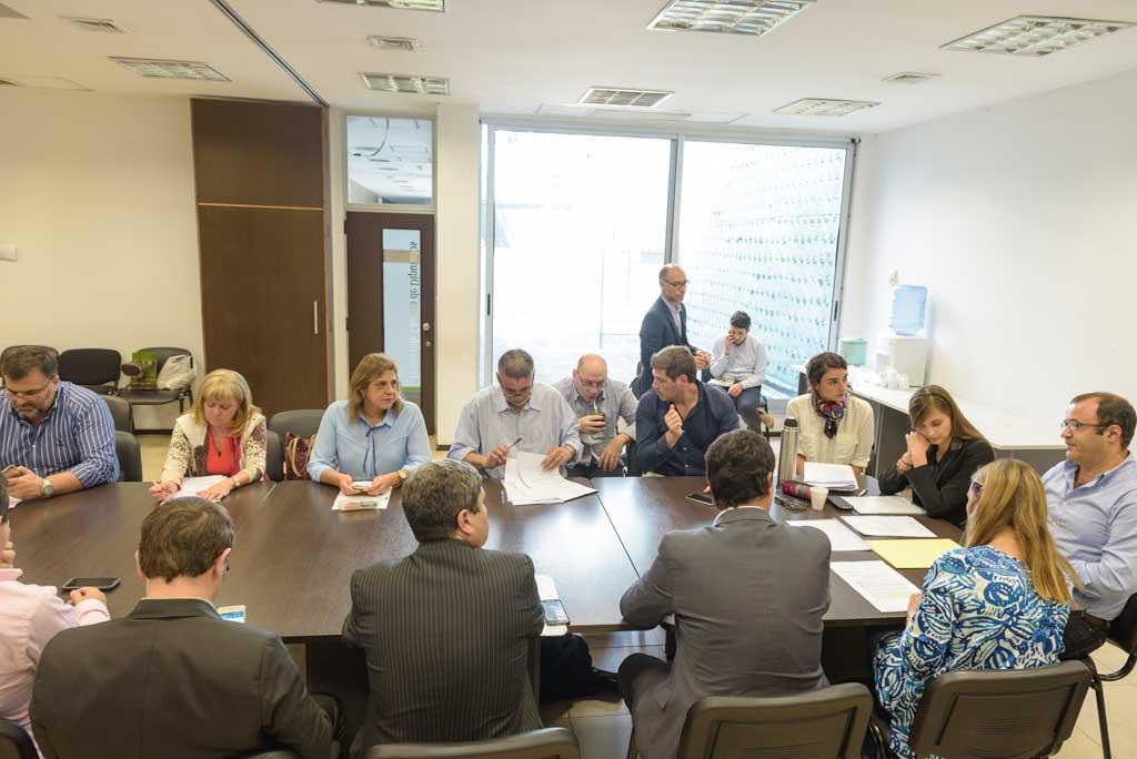 La provincia adheriría a la ley nacional de inversión privada en obra pública