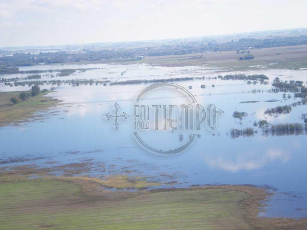 Promulgan declaración de emergencia hídrica en Rojas