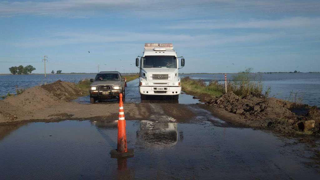 La Provincia presenta un nuevo plan para tratar el agua en el noroeste