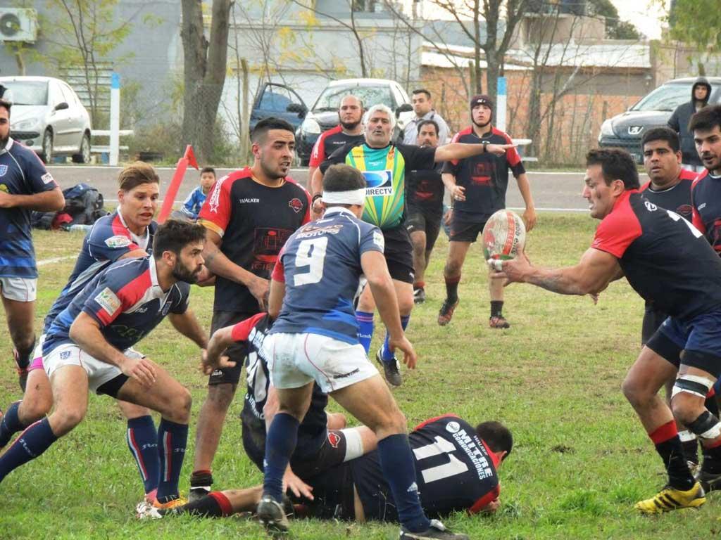 Yaguá Pitá cayó en primera y en M17