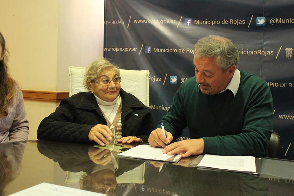 El Municipio adquirió tierras para la construcción de viviendas y anunció más obras