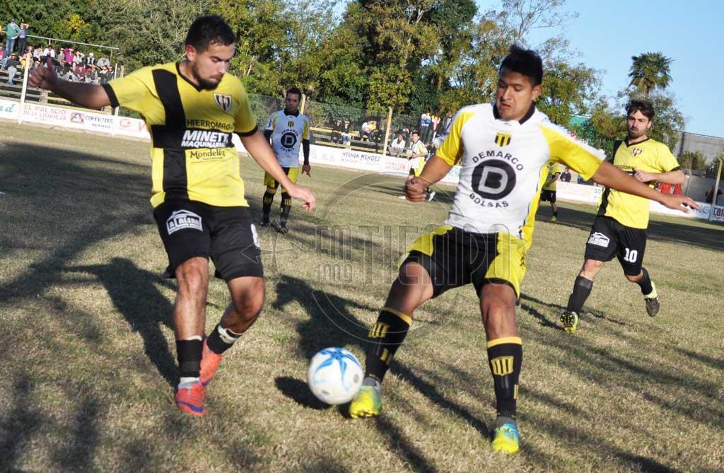 Fútbol: días y horarios para el fin de semana