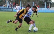 Fútbol: encuentros del fin de semana para inferiores y escuelitas
