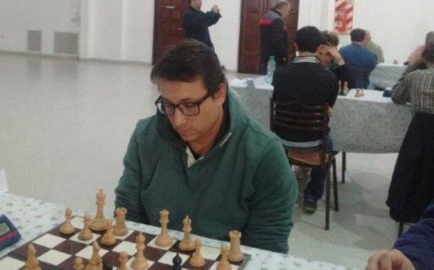 Ajedrez: Germán Fernández ganó el torneo pensado