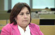 Graciela Ocaña encabezará la boleta de diputados bonaerenses por Cambiemos