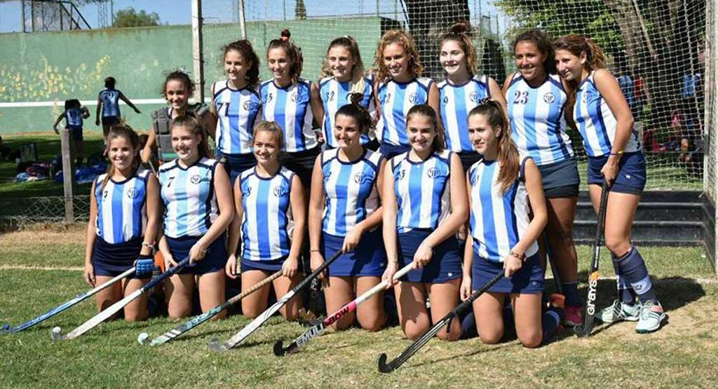 Hockey: Argentino recibió a Sirio